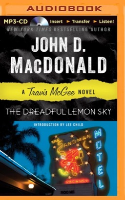 Dreadful Lemon Sky, The