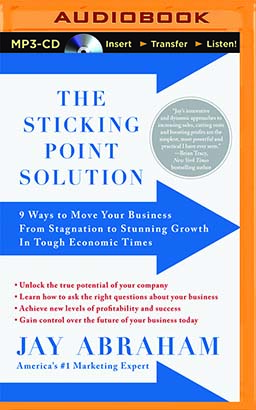 Sticking Point Solution, The
