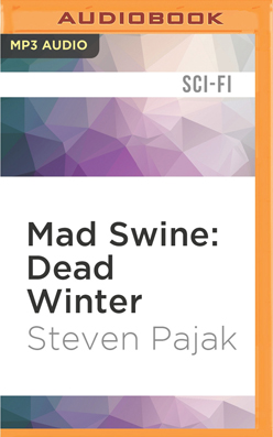 Mad Swine: Dead Winter