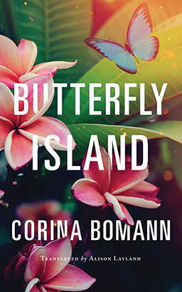 Butterfly Island