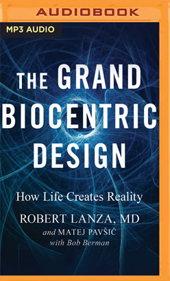 Grand Biocentric Design, The