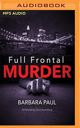 Full Frontal Murder