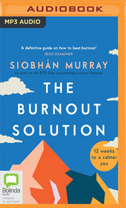 Burnout Solution, The