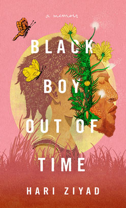 Black Boy Out of Time