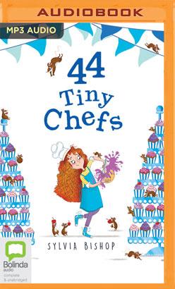 44 Tiny Chefs