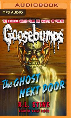 Ghost Next Door, The