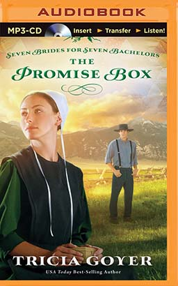 Promise Box, The