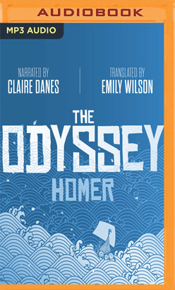 Odyssey [Audible Edition], The
