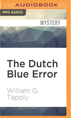 Dutch Blue Error, The