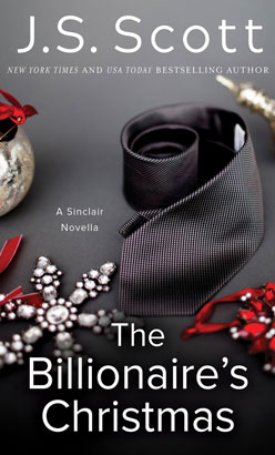 Billionaire's Christmas, The