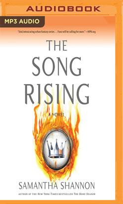 Song Rising, The