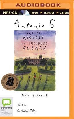Antonio S and the Mystery of Theodore Guzman