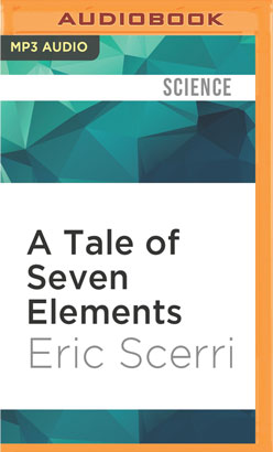 Tale of Seven Elements, A