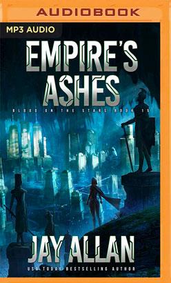Empire's Ashes