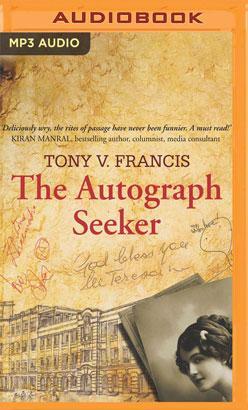 Autograph Seeker, The