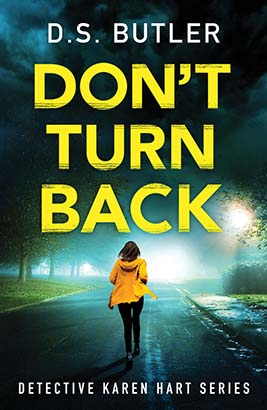 Don't Turn Back