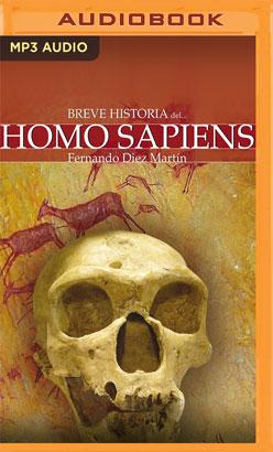 Breve historia del Homo Sapiens (Latin American)