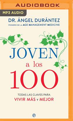 Joven a los 100 (Narración en Castellano)