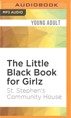 Little Black Book for Girlz, The