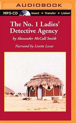 No. 1 Ladies' Detective Agency, The