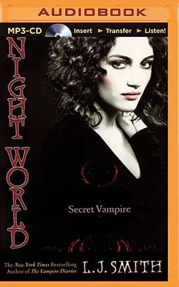 Secret Vampire