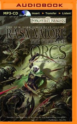 Thousand Orcs, The