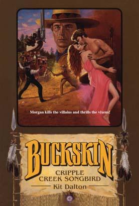Buckskin Giant: Cripple Creek Songbird