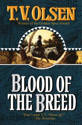 Blood of the Breed