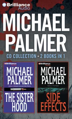 Michael Palmer 2-in-1 Collection
