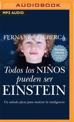Todos los niños pueden ser einstein (Narración en Castellano)