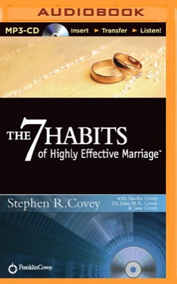7 Habits of Highly Effective Marriage, The
