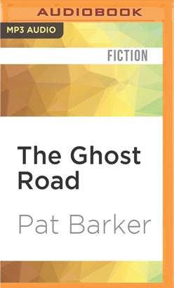 Ghost Road, The