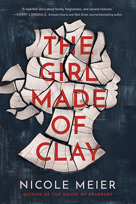 Girl Made of Clay, The