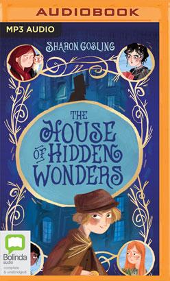 House of Hidden Wonders, The