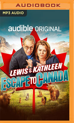 Lewis and Kathleen Escape to Canada