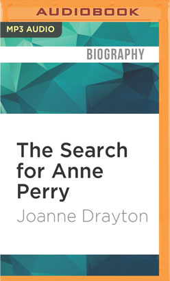 Search for Anne Perry, The