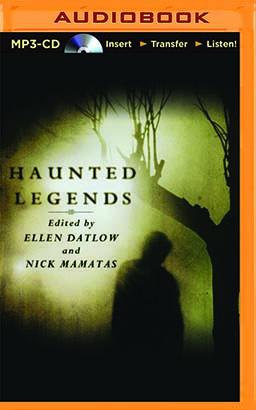 Haunted Legends