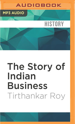 Story of Indian Business, The