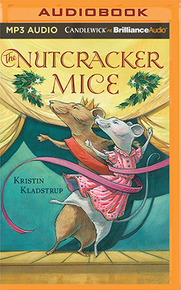 Nutcracker Mice, The