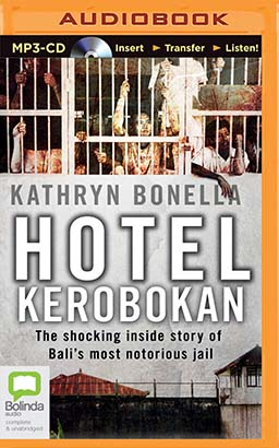 Hotel Kerobokan