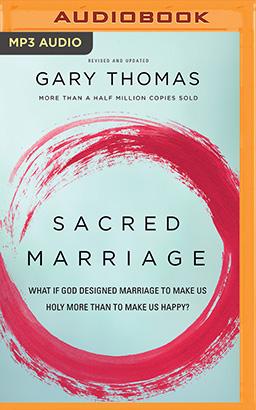 Sacred Marriage Rev. Ed.