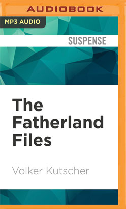Fatherland Files, The