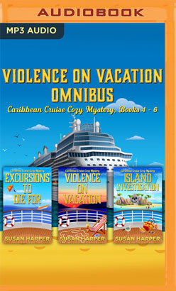 Violence on Vacation Omnibus
