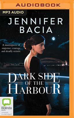 Dark Side of the Harbour