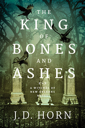 King of Bones and Ashes, The