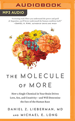 Molecule of More, The