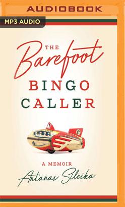 Barefoot Bingo Caller, The