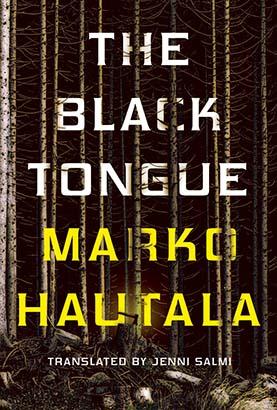 Black Tongue, The