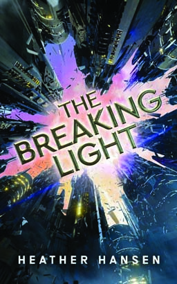 Breaking Light, The