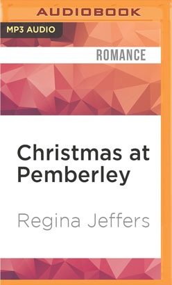 Christmas at Pemberley